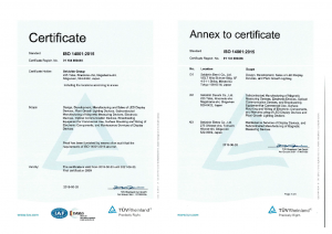 ISO14001 2019 英文